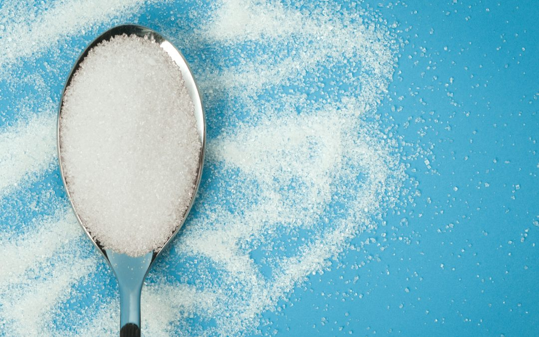 Artificial Sweeteners and Your Health