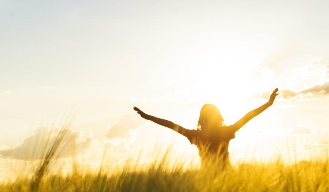The Health Benefits of Sunshine
