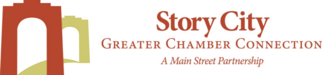 Story City - Greater Chamber Connection Logo